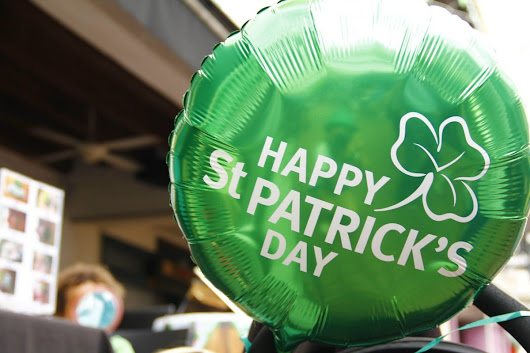 Waiting for St. Patrick's day - Corsi di Inglese a Lecco - Wall Street English