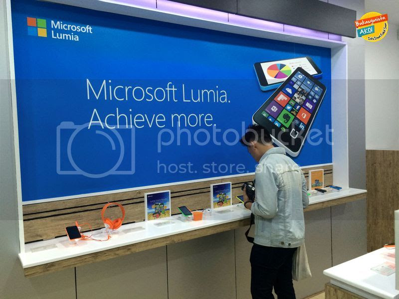 MICROSOFT Store Opens in Davao + Giveaway
