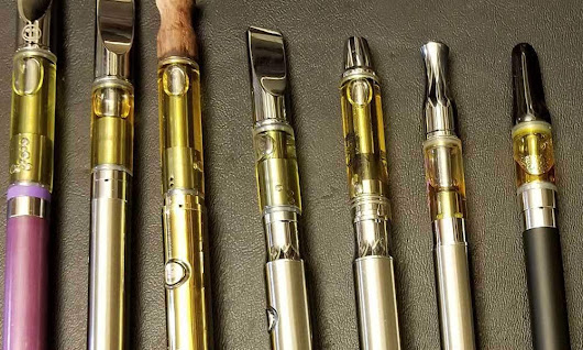 10 Best THC Cartridges of 2017