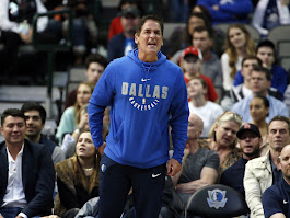 Mark Cuban 'embarrassed' by allegations of 'corrosive' Mavericks workplace culture