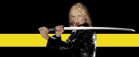 Kill Bill's role model for a Christian woman | Looking Closer with Jeffrey Overstreet