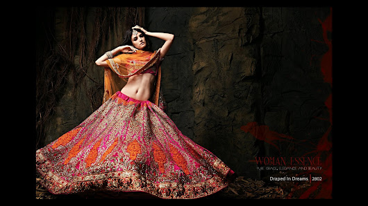 10 Things to Remember Before Buying Your Wedding Lehenga Online - WedAmor