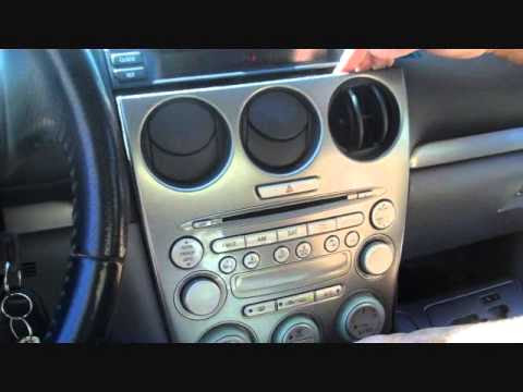 How To Mazda 6 Stereo Wiring Diagram - My Pro Street