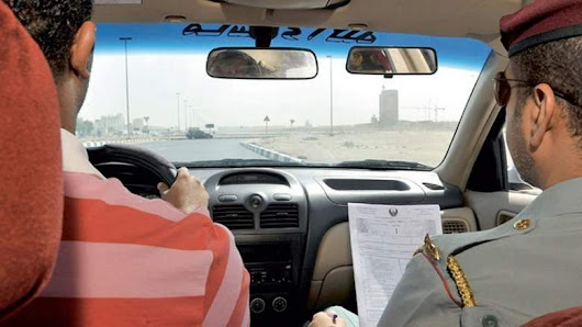 How to Get a Driving License In Abu Dhabi UAE