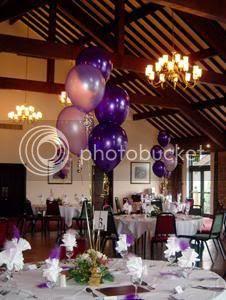 Tulle Wedding Decoration Ideas