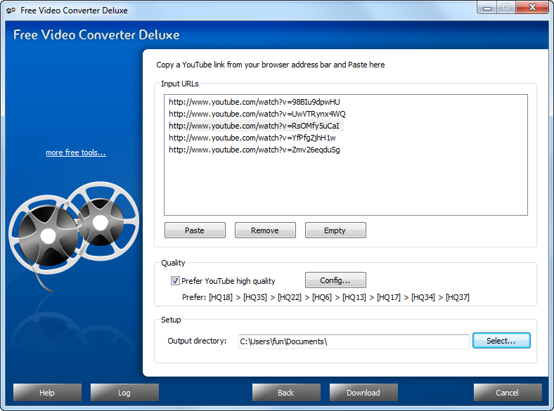 Youtube free video converter download full version   FREE ...