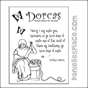 docas coloring sheet pic