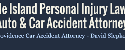 Rhode Island Personal Injury Attorney | RI Car & Auto Accident  Lawyers | Free Consult 401-437-1100 02915