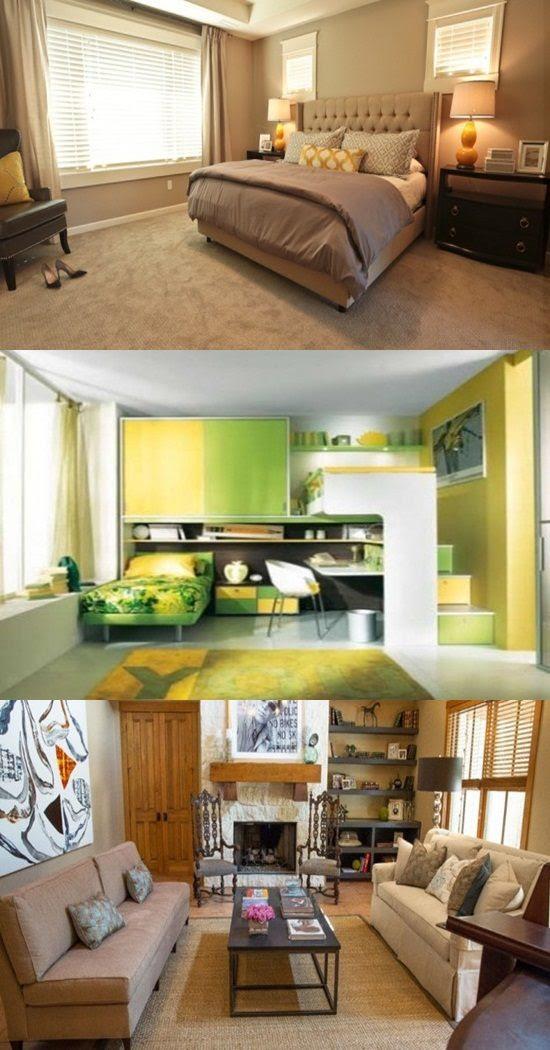 Futuristic Interior Design - Home Decorating Guru