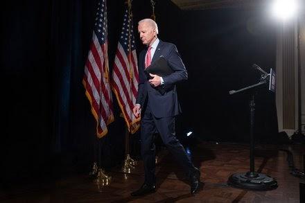 TREND ESSENCE:Democratic Frustration Mounts as Biden Remains Silent on Sexual Assault Allegation
