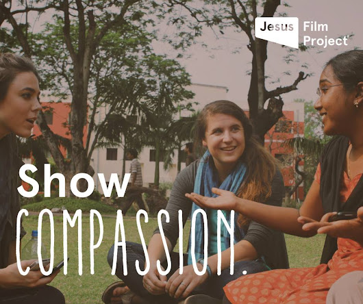 31 Days of Compassion: eternal healing for women - Mission Network News