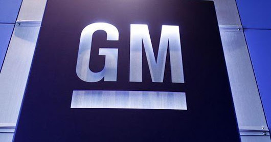 GM's 4G connection to boost consumer features, revenue