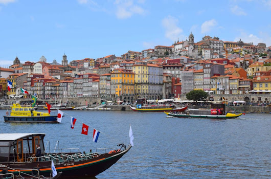 Porto, Portugal: A Travel Guide - Round the World in 30 Days