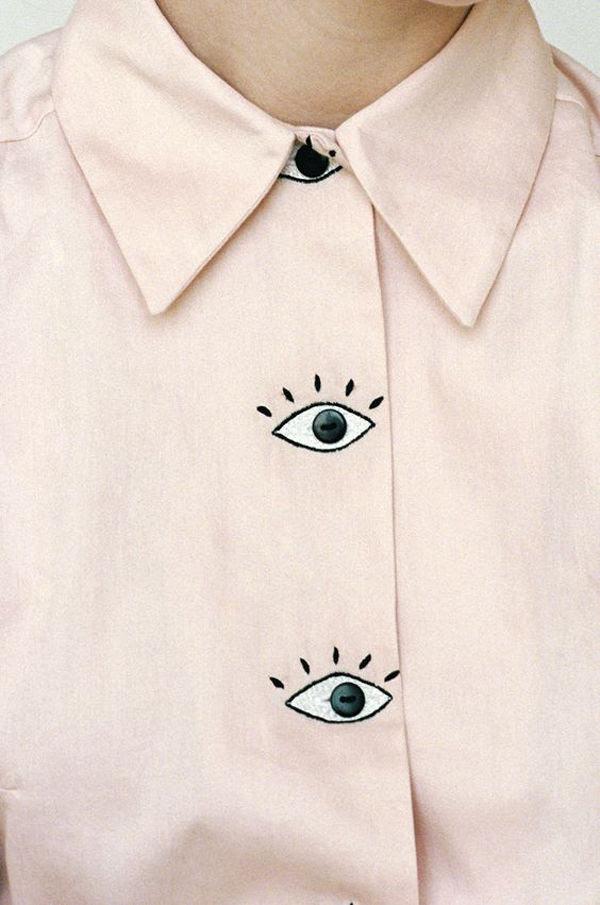 переделка одежды в модную