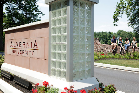 Honor society rises to national prominence | Alvernia University