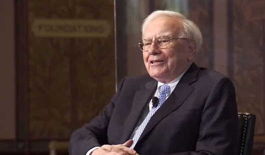 10 Facts about Warren Buffett and their Investment Lessons