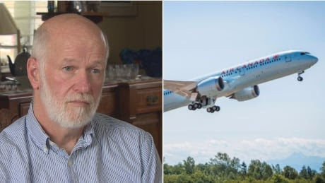 Couple 'flabbergasted' after Air Canada suspends tickets, costing them $6K to return from Portugal