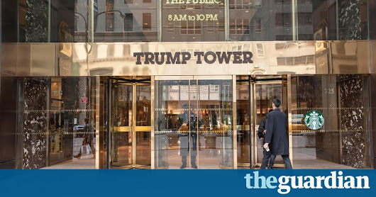 We broke the Panama Papers story. Here is the key to investigating Donald Trump | Opinion | The Guardian