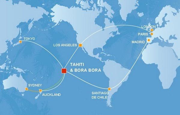 world map bora bora Where Is Bora Bora Island Located On World Map Apartement And Island world map bora bora