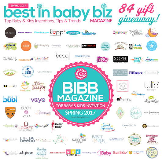 Wow! 85 gift GIVEAWAY for baby & kids!