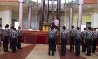 """Igreja Universal lança projeto de jovens """"gladiadores"""" e promete """"dar o Espírito Santo"""" a voluntários; Assista"""