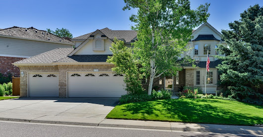 Fabulous 5Br/4BA Home in Hills at Piney Creek! - 17054 East Dorado Drive, Centennial, CO 80015
