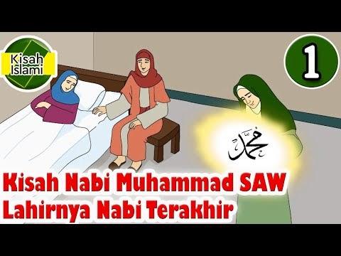 Video Nabi Muhammad Lebih Detail Recomended- Part 1