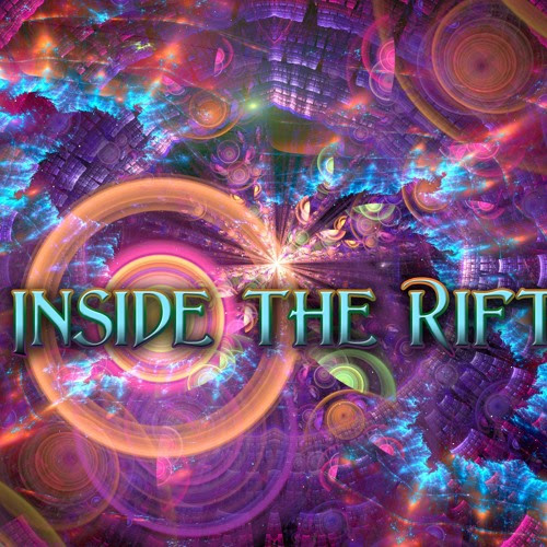 Session 12: Daniel & Roland Voss by Inside the Rift