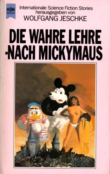 Bildergebnis für die wahre lehre nach mickey mouse