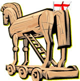 Horse: Behind schedule