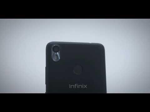 Infinix Hot S3 Review