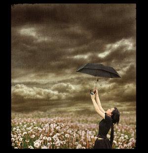 Cerita Saat Hujan