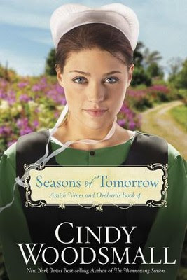 Seasons of Tomorrow, Amish Vines and Orchards Series #4   -     By: Cindy Woodsmall