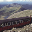 New carriages for Snowdon railway