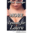 More Lessons for Laura: Mia Savage: Amazon.com: Kindle Store