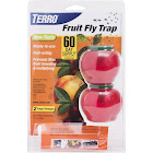Terro Fruit Fly Trap, 2-Pack, T2502