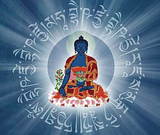The First Doctor: Medicine Buddha Bhaisajyaguru — Empowering You to Heal - Buddha Weekly: Buddhist Practices, Mindfulness, Meditation and Views
