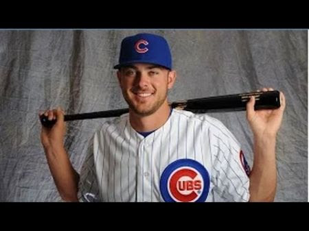 Why the Kris Bryant demotion is a good thing for Cubs fans