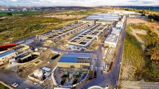 Israel Proves the Desalination Era is Here