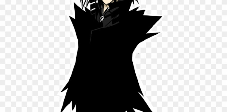 Soul Eater Death Without Mask