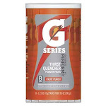 Gatorade 131666 Sports Drink Mix, Thirst Quencher Form Powder Concentrate