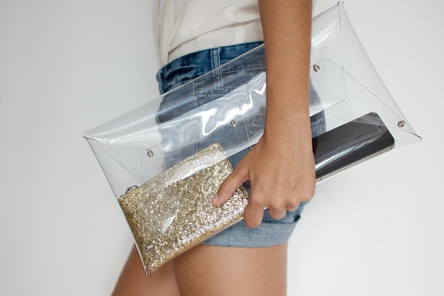 diy transparent clutch 2 (1)