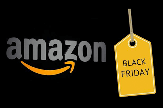 My Picks for Amazon's Black Friday Deals