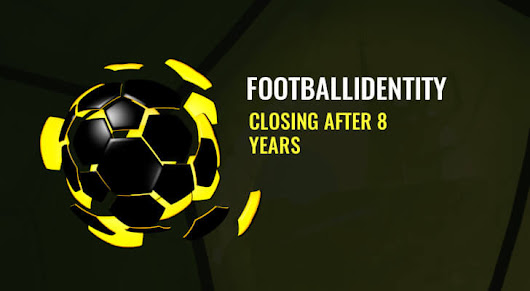 Footballidentity closing after 8 years