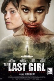 background picture for movie The Last Girl : celle qui a tous les dons