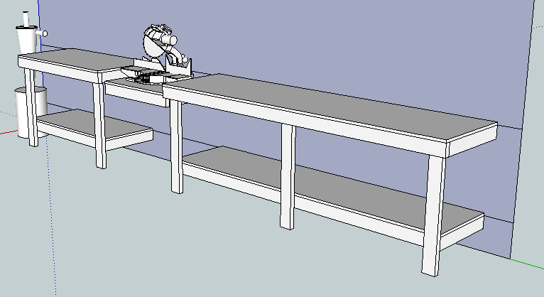 Tips Free Table Saw Stand Plans
