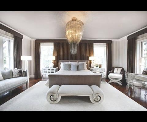 Beautiful Luxury Bedroom Interior Design - Assemblist