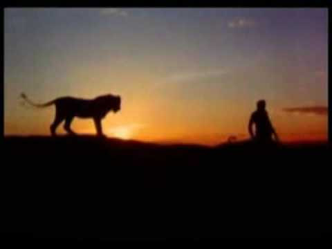 Christian the lion. The story. (Grade 5)