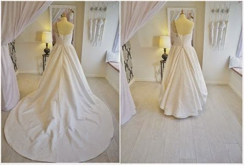 Wedding Dress Bustle Types, Styles & Tips   Say Yes to the