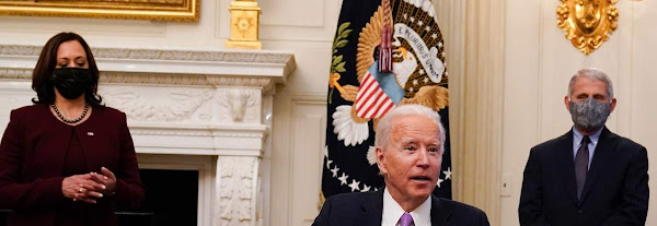 In foreign policy reset, Biden to review Taliban deal